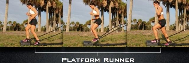 ExcelCord Platform Runner